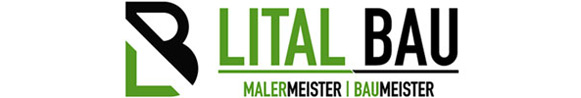 LITAL Bau GmbH - Logo